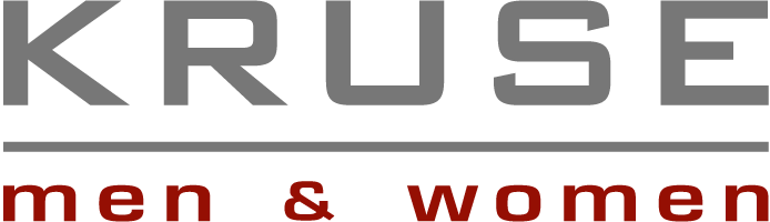 Logo - Kruse men & women