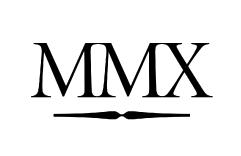 Logo - MMX
