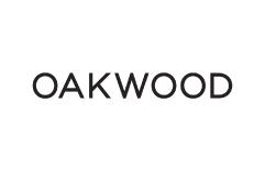Logo - Oakwood